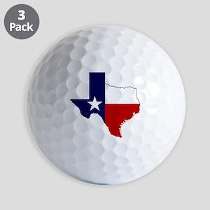 Great Texas Golf Ball