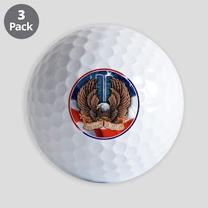 91M3 Golf Balls