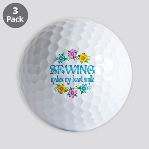 SEW Golf Balls