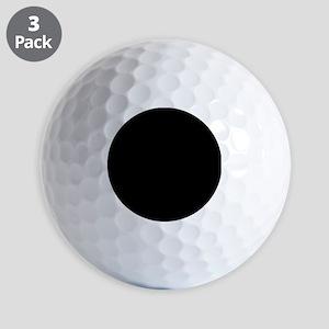 MUAMMARGADDAFI Golf Balls