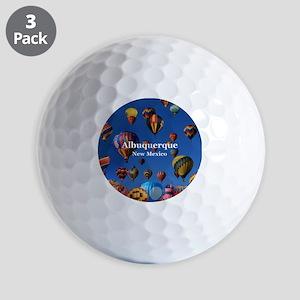Albuquerque Golf Balls