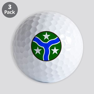 ARNG-278th-Armored-Cav-Reg-Bonnie Golf Balls