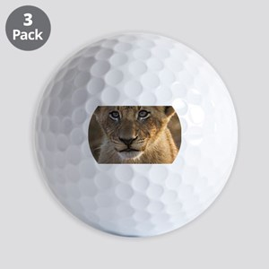 Sparta Lion Cub Golf Ball