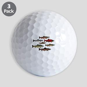 SPECIES Golf Ball