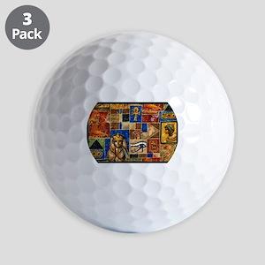 Best Seller Egyptian Golf Balls