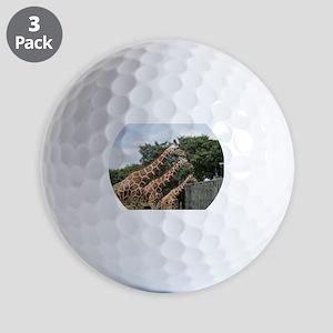 Triple G Golf Balls