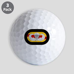 75th Ranger Airborne Golf Balls
