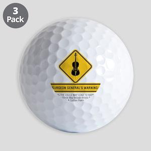 Surgeon-General-02-a Golf Balls
