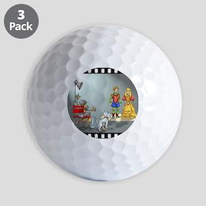 FinalsaracharlzactAnimHomePage Golf Balls
