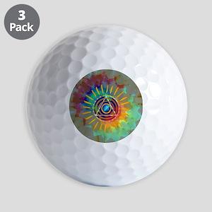 Sobrietyaustin Golf Balls