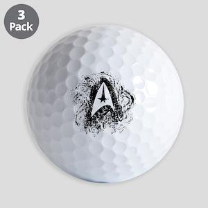 st_art Golf Balls