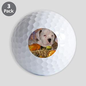 tank1 Golf Balls
