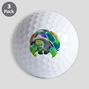 Tortoise1 Golf Balls