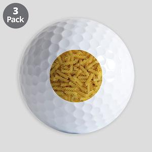 fusilloni pastawallet Golf Balls