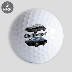 AD31 CP-MOUSE Golf Balls