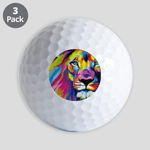 by: flaco  Golf Balls