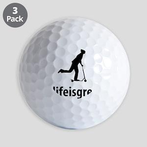 Scooter-02-06-A Golf Balls