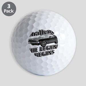 AD30 CP-24 Golf Balls