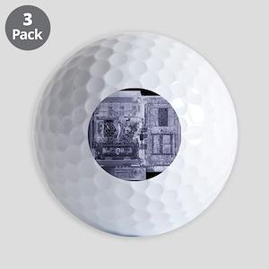 t5000229 Golf Balls