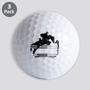 Jumper Golf Balls