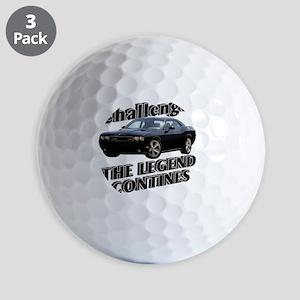 AD29 CP-MOUSE Golf Balls