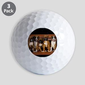 blanket9 Golf Balls