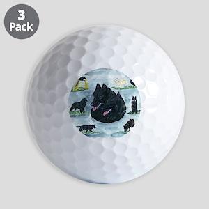 bel shep versatility Golf Balls