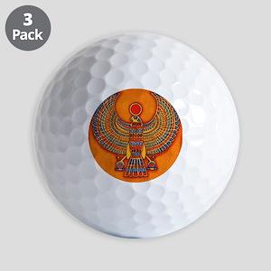 4-today84 Golf Balls