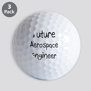 Aerospace-Engineer73 Golf Balls