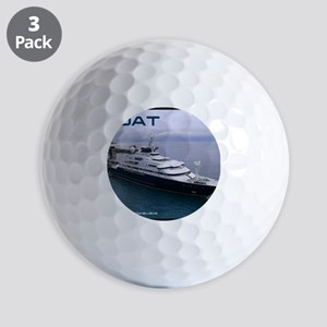 boat cover Golf Balls