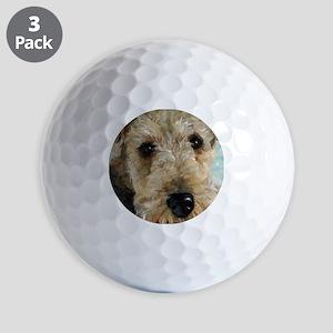 Best Friend Golf Balls