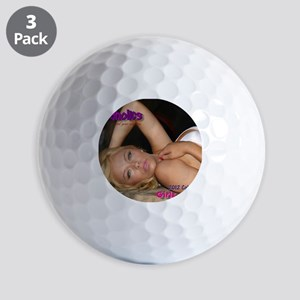cover Golf Balls