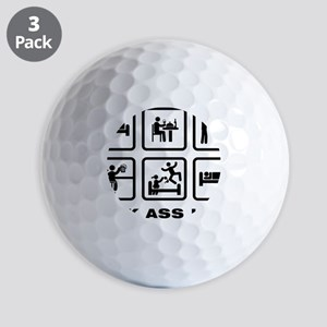 Remote-Control-Car-AAZ1 Golf Balls