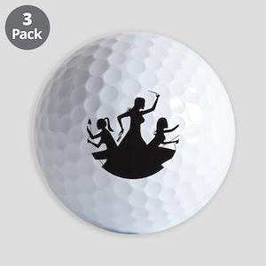 charlies shirt Golf Balls