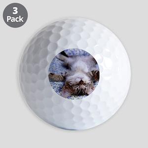19 Golf Balls