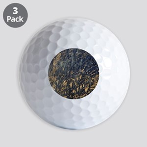 petroglyphs Golf Balls
