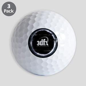 3dfx Golf Balls