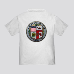 City of Los Angeles Toddler T-Shirt