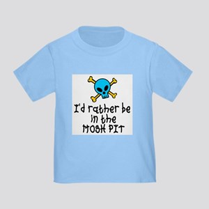 RockBaby Mosh Pit Toddler T-Shirt