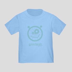 GearHead: Toddler T-Shirt