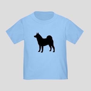 Akita Toddler T-Shirt