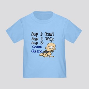 USCG Baby Toddler T-Shirt