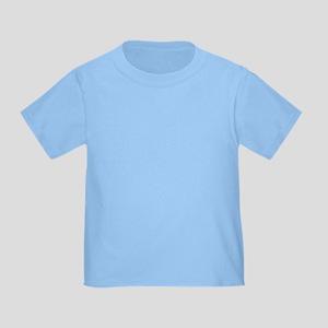 Wildflower Peace Toddler T-Shirt