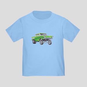 57 Green Gasser  T-Shirt