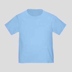 Flower Peace Toddler T-Shirt