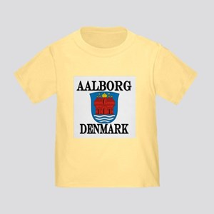 The Aalborg Store Toddler T-Shirt