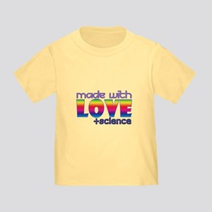 Babby Formed Toddler T-Shirt