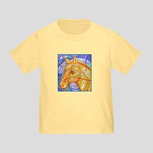 Tribal Art BW Toddler T-Shirt