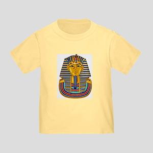 King Tut Toddler T-Shirt
