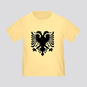 Albanian Eagle Toddler T-Shirt